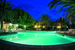 Рикади - Hotel Club Torre Marino