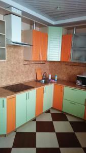 Apartment Na Gagarina 212a