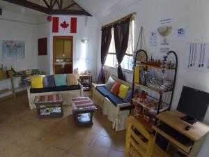 Lemur Hostel