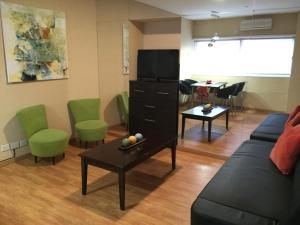 Departamento Suipacha Suites