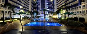 Cristies Sea Residences, Ferienwohnungen  Manila - big - 28