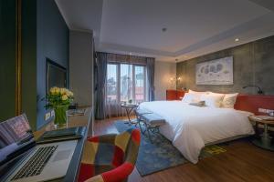 Hanoi La Siesta Hotel Trendy, Hotely  Hanoj - big - 33