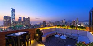 Hotel Madera Hong Kong (6 of 80)