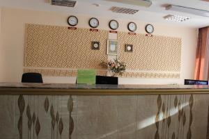 Отель Усть-Каменогорск - фото 11