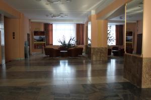 Отель Усть-Каменогорск - фото 12