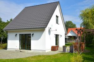 Ferienhaus Lütt Eiland