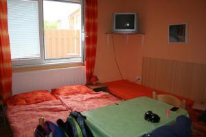 Ubytování Sýkora Apartments