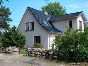 Ferienwohnungen Fuhlendorf (O)