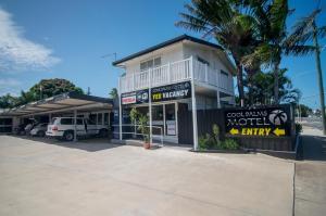 obrázek - Cool Palms Motel