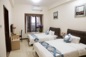 Guangzhou Jiu Xing Service Apartment Reviews