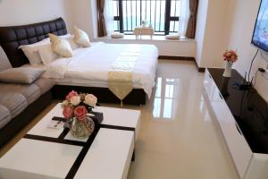 Discount Guangzhou Jiu Xing Service Apartment