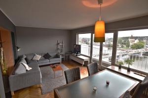 Pont des anges, Apartmanok  Liège - big - 1