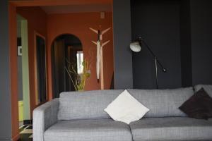 Pont des anges, Апартаменты  Льеж - big - 2