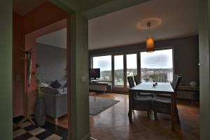 Pont des anges, Apartmanok  Liège - big - 10