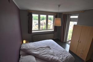 Pont des anges, Апартаменты  Льеж - big - 13