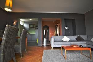 Pont des anges, Апартаменты  Льеж - big - 23