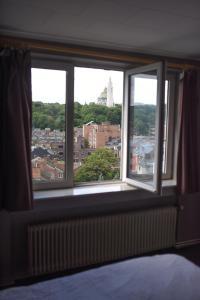 Pont des anges, Apartmanok  Liège - big - 24