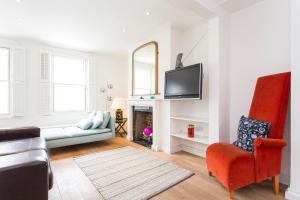 Luxury South Kensington Apartment