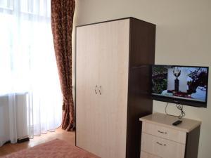 Marat Park Hotel, Hotely  Haspra - big - 35
