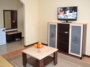 Marat Park Hotel, Hotely  Haspra - big - 34