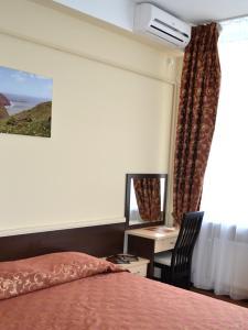 Marat Park Hotel, Hotely  Haspra - big - 31