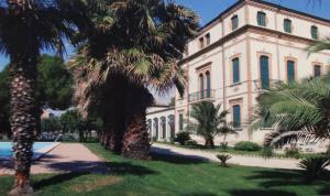 Villa Montanari Rosati