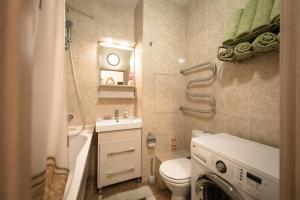 Izumrudnye Holmy 1, Apartmány  Krasnogorsk - big - 3