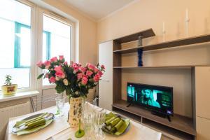 Izumrudnye Holmy 1, Apartmány  Krasnogorsk - big - 16