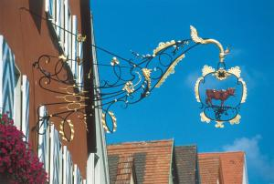 Brauereigasthof-Hotel Roter Ochsen