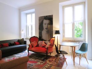 Appartamento Sant'Agata dei Goti