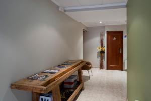 Hostal Guilleumes, Vendégházak  Monistrol - big - 43