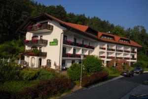 Hotel Pension Jutta