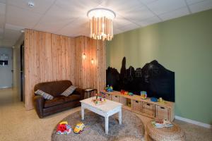 Hostal Guilleumes, Vendégházak  Monistrol - big - 38