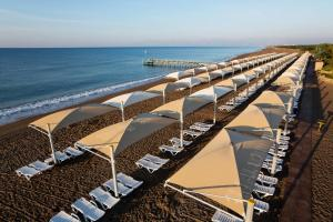 Club Asteria Belek - All Inclusive, Rezorty  Belek - big - 53