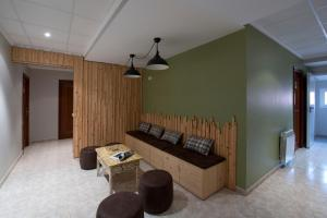 Hostal Guilleumes, Vendégházak  Monistrol - big - 37