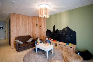 Hostal Guilleumes, Vendégházak  Monistrol - big - 36