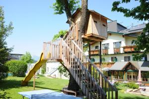Landhaus Gabriel, Penziony  Irdning - big - 21
