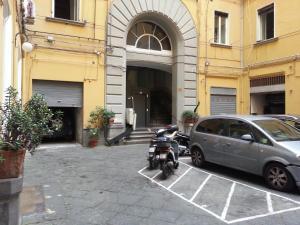 Camere Corso Vittorio Emanuele