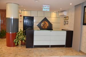 Nafa 1 Furnished Suite Apartment