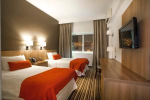 Panamericana Hotel Antofagasta, Hotels  Antofagasta - big - 4