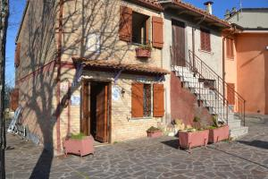 Country House Casa Londei