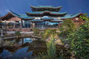 Kaylas Center of Tibetan Medicine