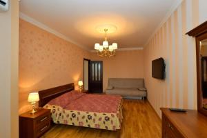 Apartment Chernaya Rechka