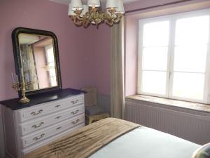 Le Gite Des Poules Rousses, Prázdninové domy  Choussy - big - 23