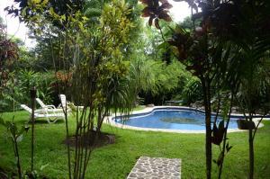Aldea Ecoturismo, Hotels  Jalcomulco - big - 30