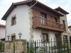 Casa Rio Cubas