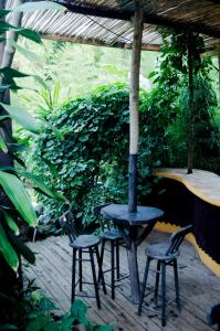 Aldea Ecoturismo, Hotels  Jalcomulco - big - 27
