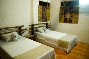 Aldea Ecoturismo, Hotels  Jalcomulco - big - 15