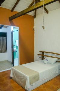 Aldea Ecoturismo, Hotels  Jalcomulco - big - 14