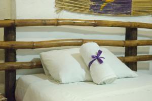 Aldea Ecoturismo, Hotels  Jalcomulco - big - 26